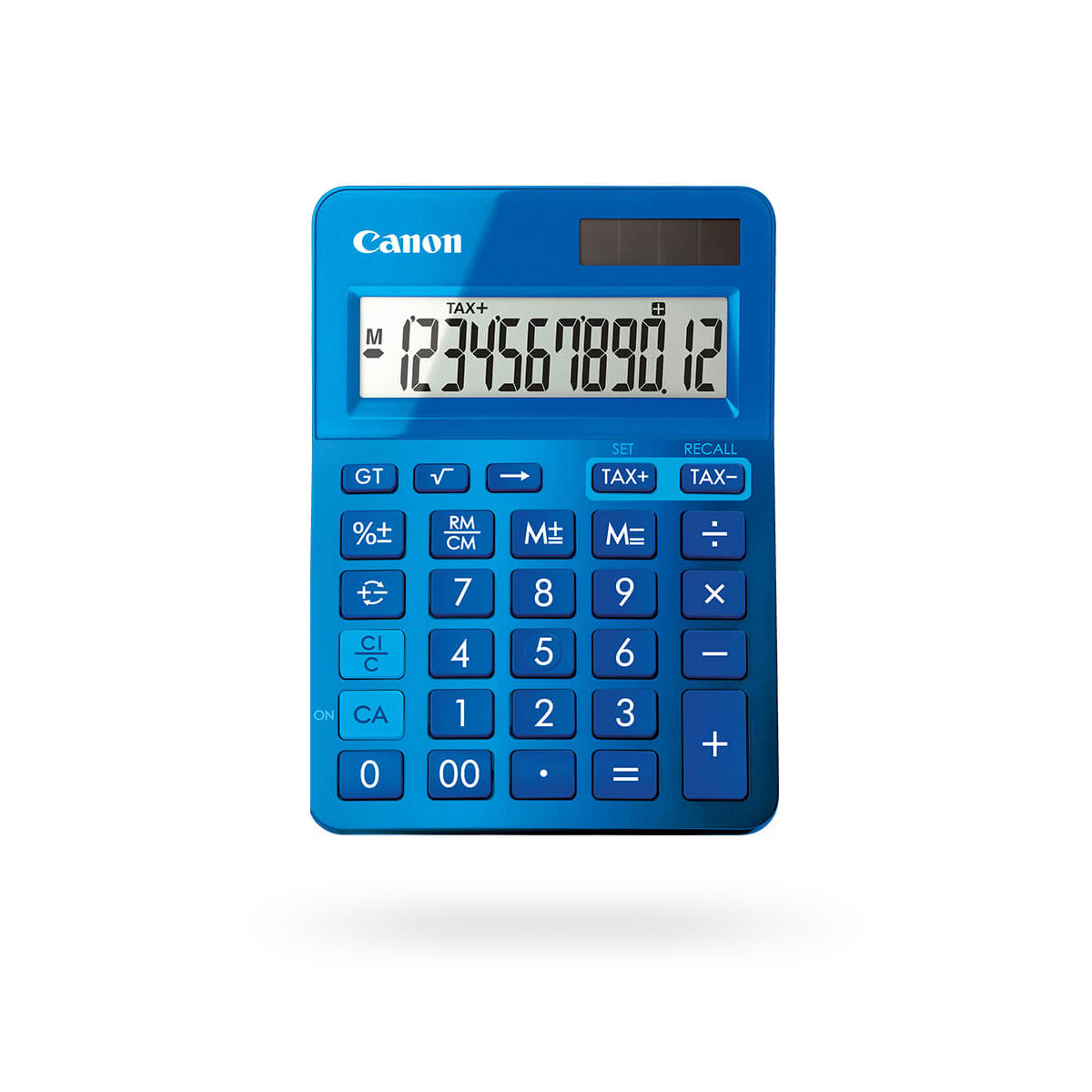 LS-123K Series calculator