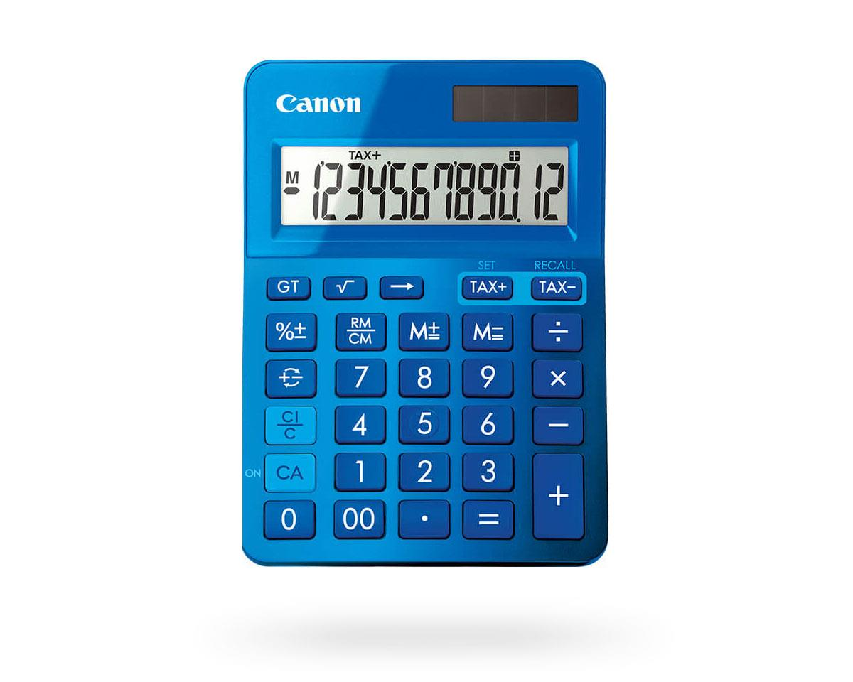 LS-123K Series calculator
