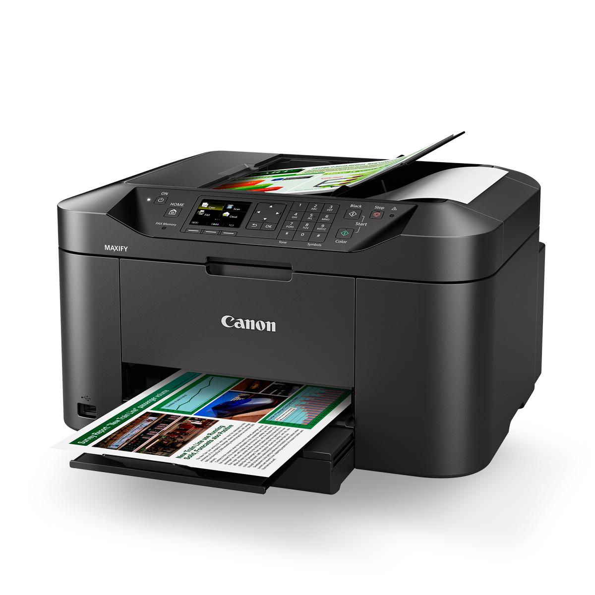 Canon MAXIFY MB2060 printer