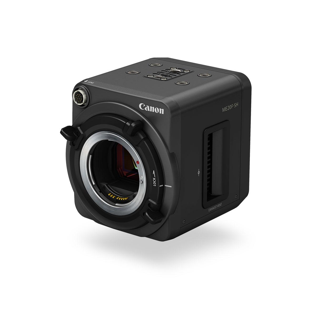 ME20F-SH camera left