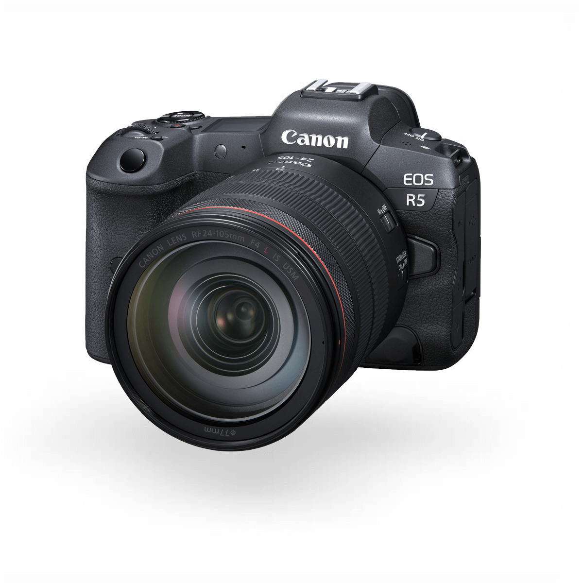 Product image of EOS R5
