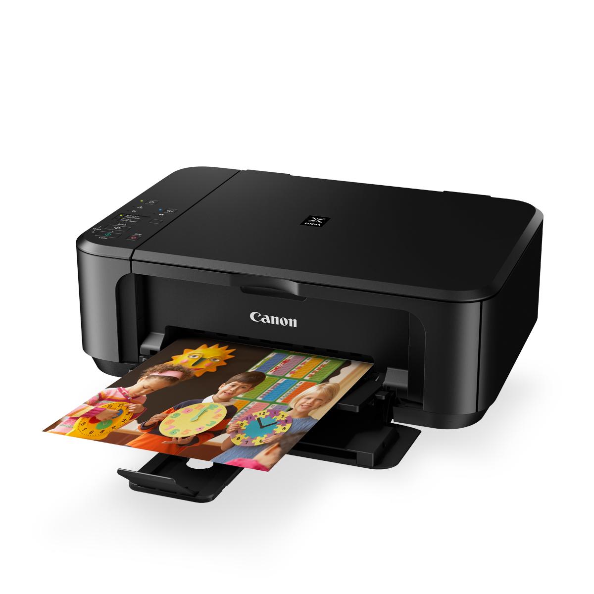 Canon PIXMA MG3560 printer