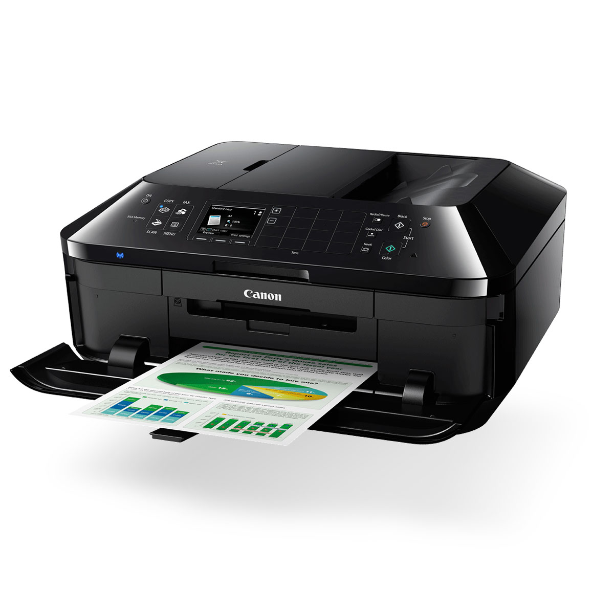 PIXMA MX926 Desktop Printer
