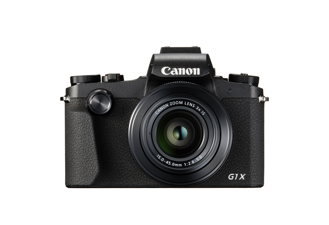 Product image of PowerShot G1 X Mark III