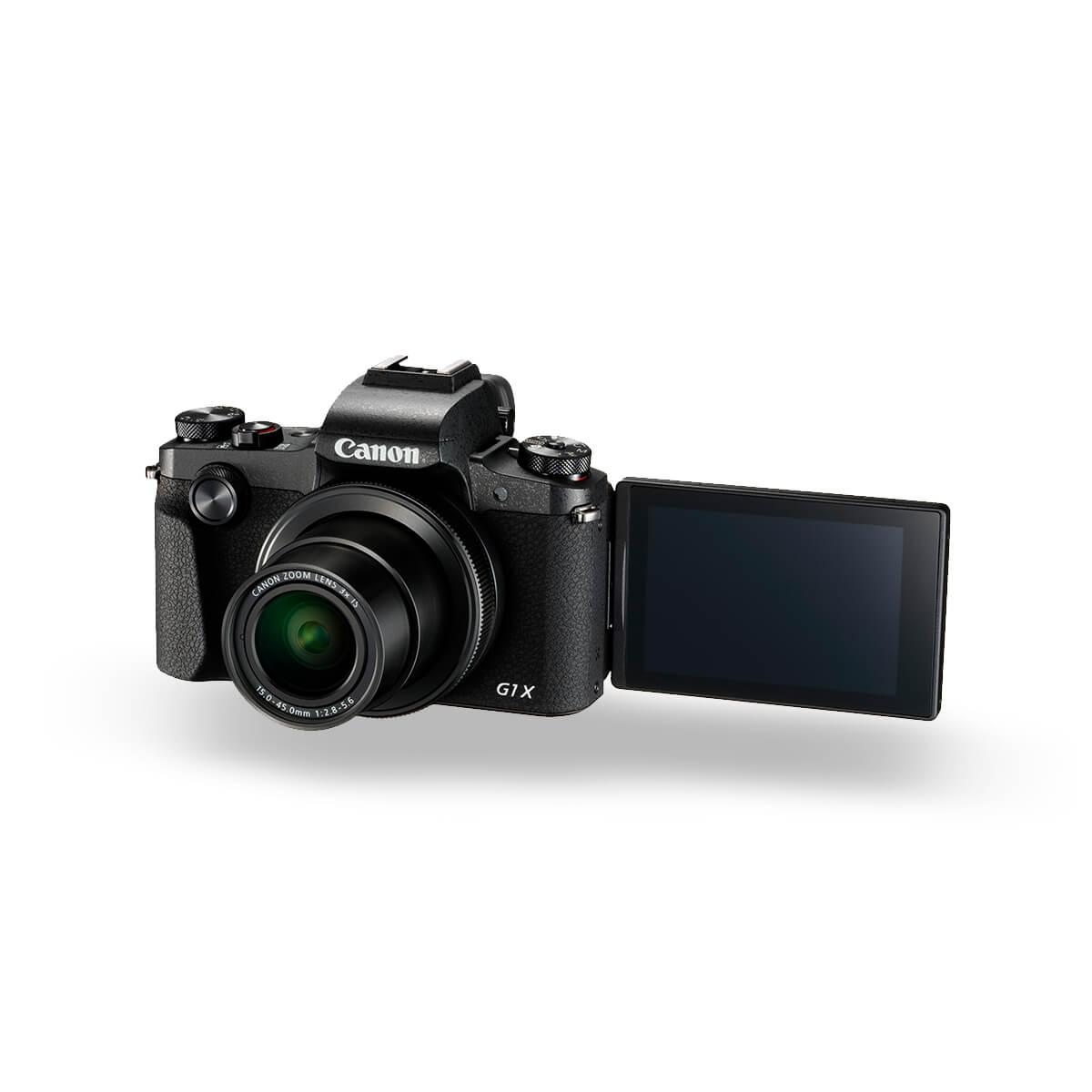 Product image of PowerShot G1 X Mark III