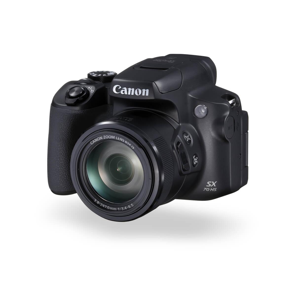 Product image of PowerShot SX70 HS