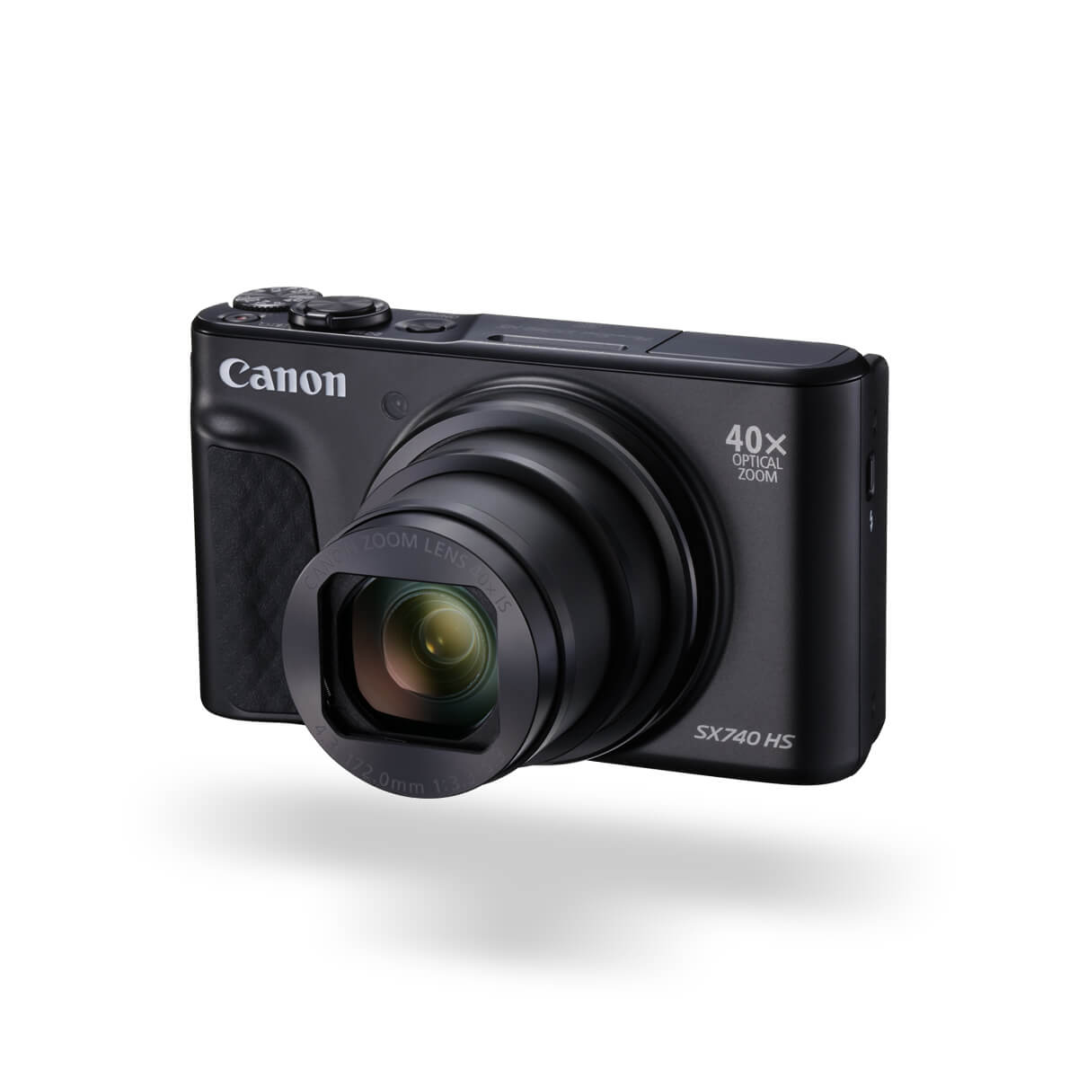 Product image of Powershot SX740 HS