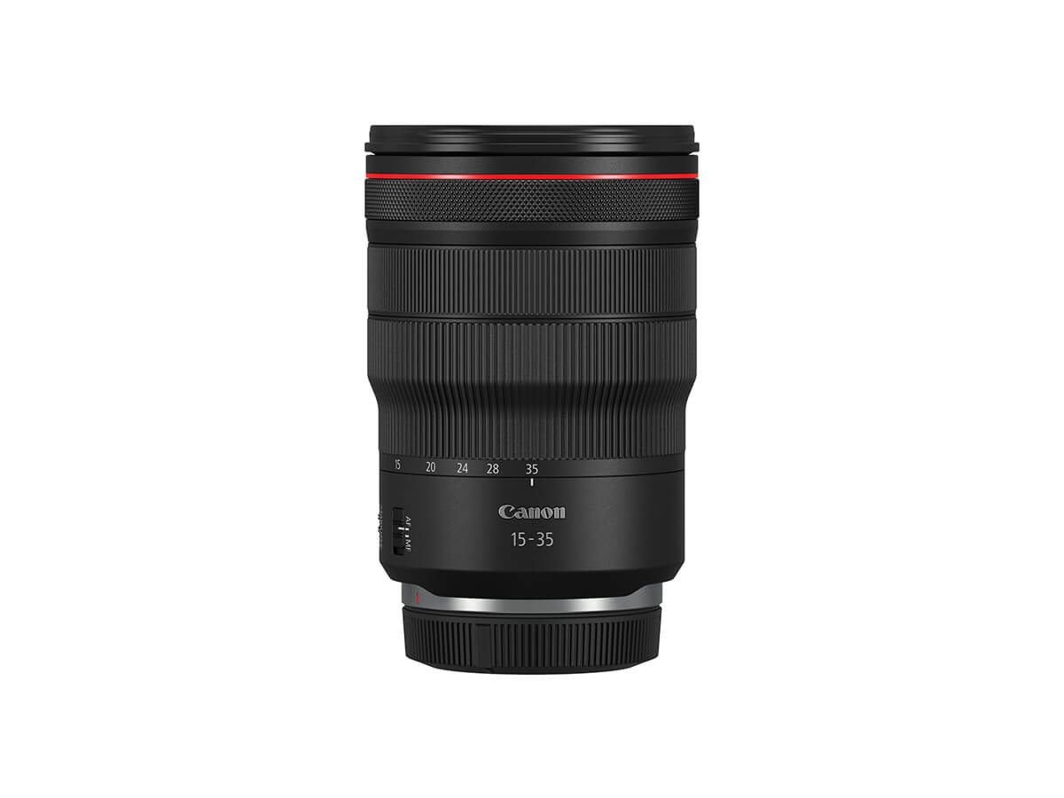 Product image for RF 15-35mm F2.8 L IS USM