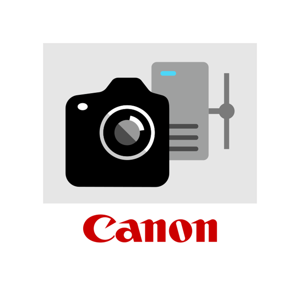 Canon Mobile File Transfer App