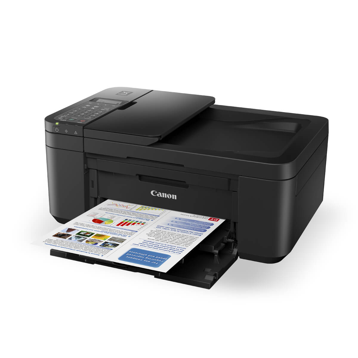 Product image of PIXMA HOME OFFICE TR4560