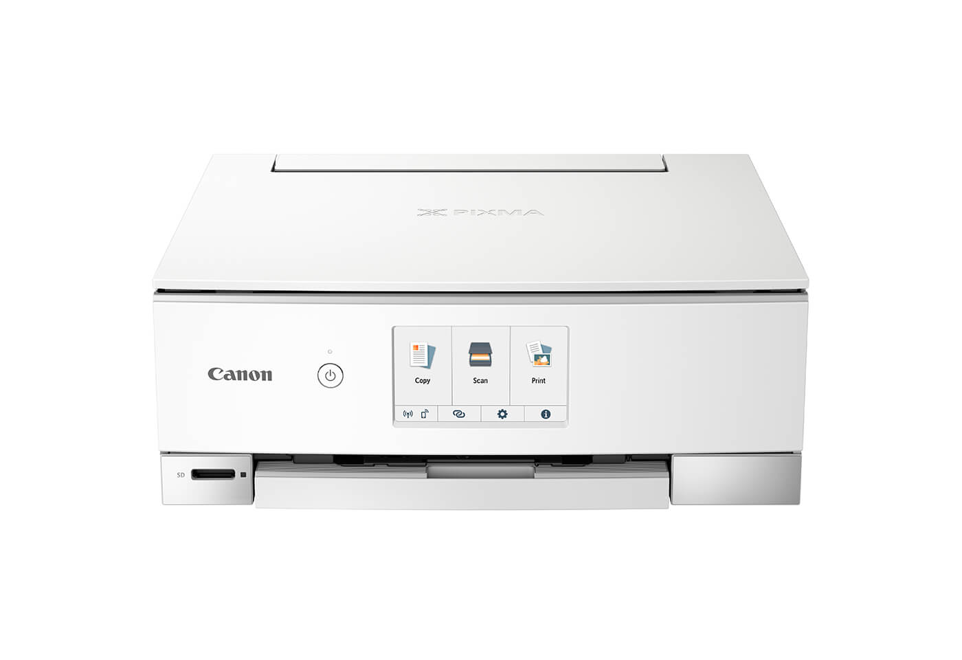Product image of PIXMA HOME TS8260 in white