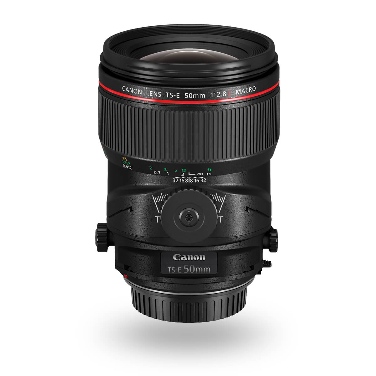 TS-E 50mm f/2.8L Macro Tilt Shift hero image