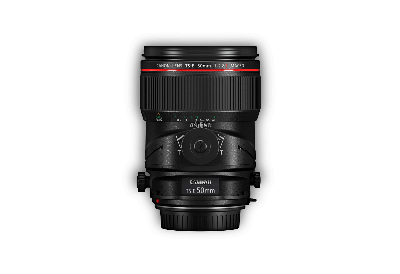 TS-E 50mm f/2.8L Macro Tilt Shift feature image