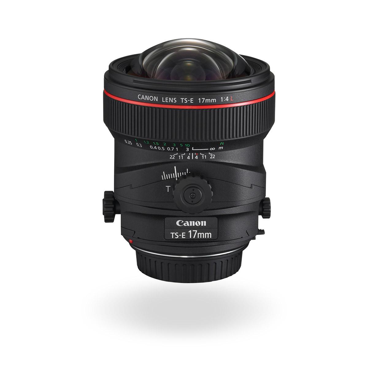 TS-E 90mm f/2.8 Tilt Shift lens