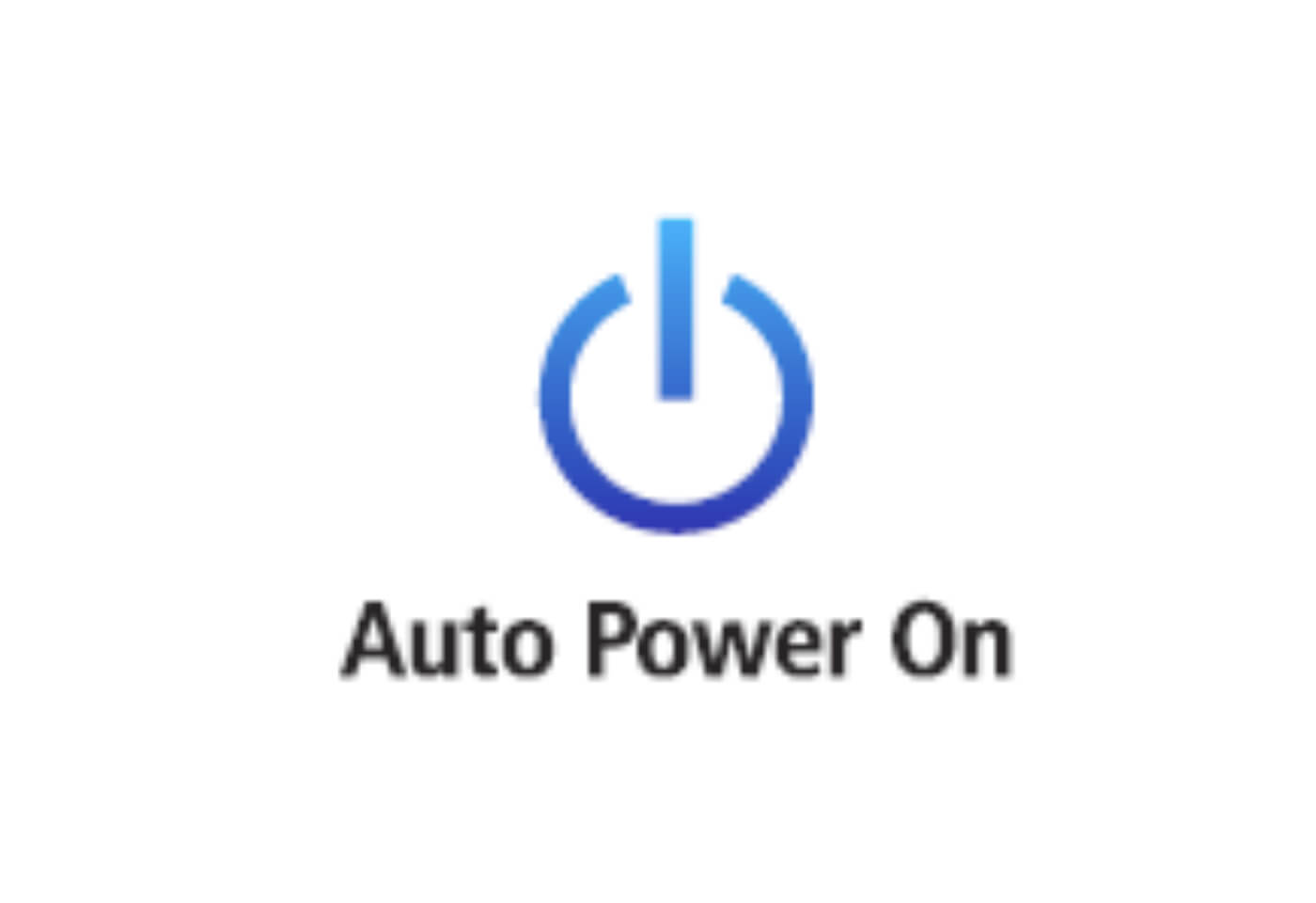 Auto Power Off icon