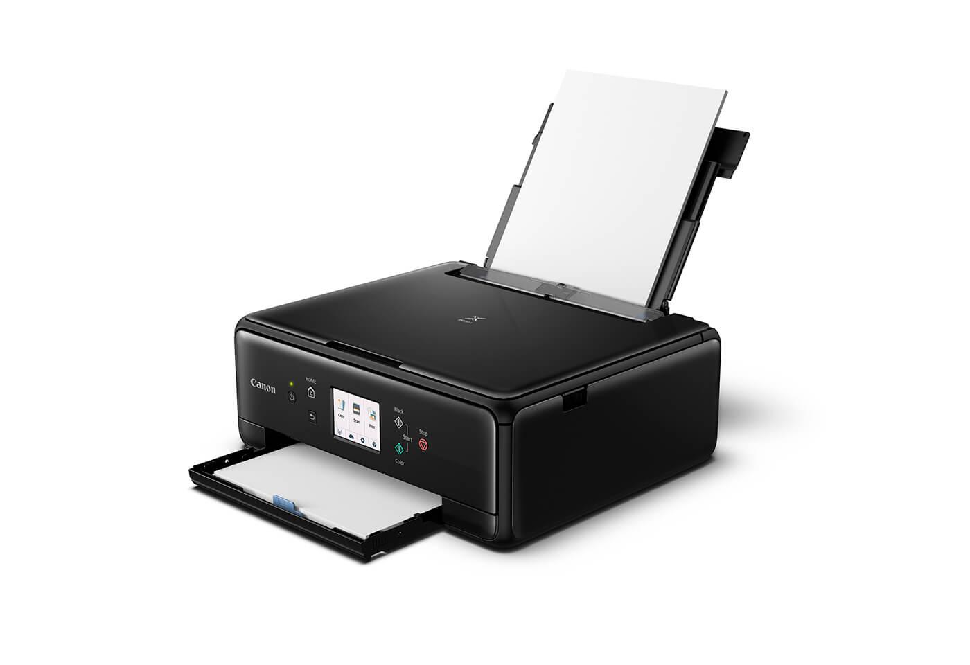 TS6160 dual paper
