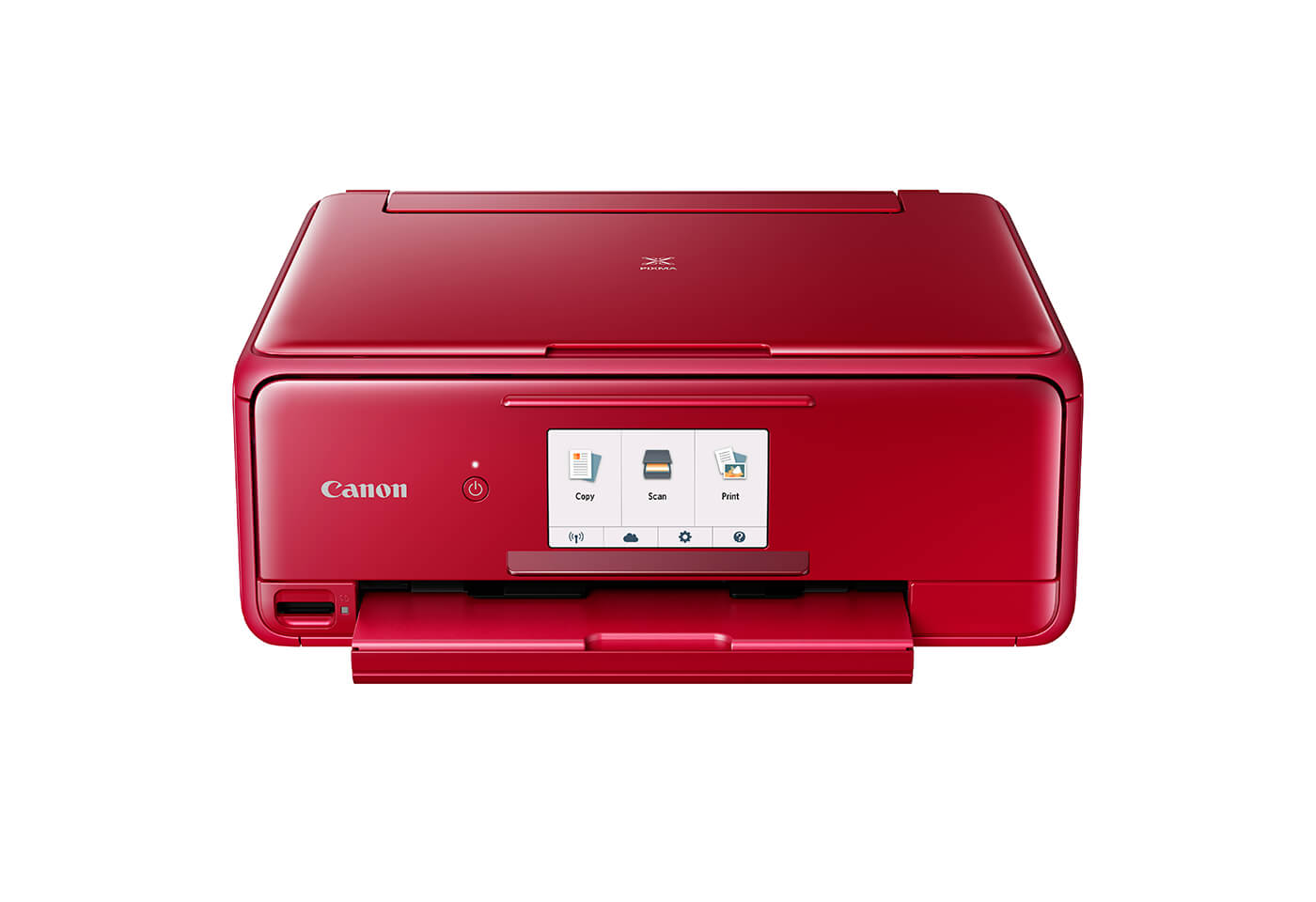TS8160 red product image