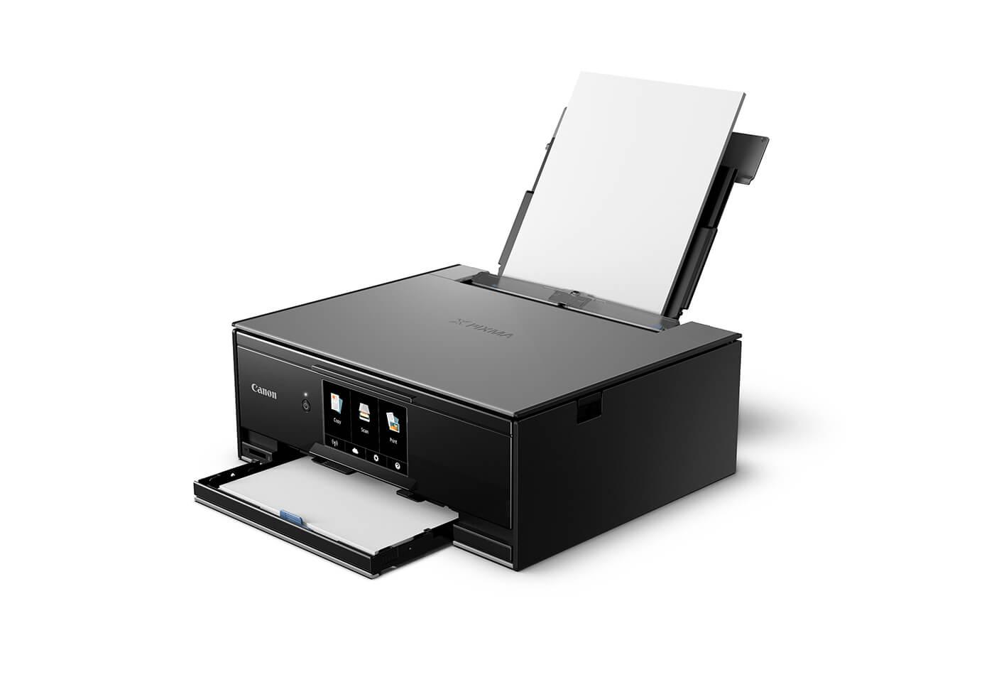TS9160 dual paper