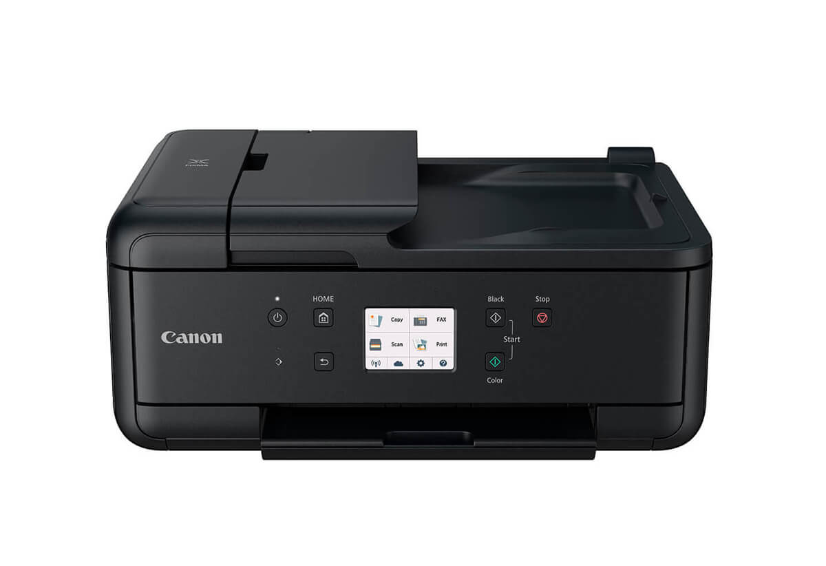 Product image of PIXMA Home Office TR7560 Printer
