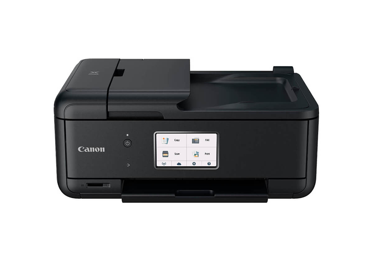 Product image of PIXMA Home Office TR8560 Printer