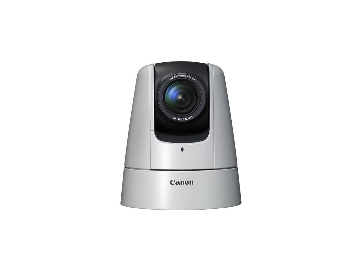 Canon VB-H43 Network Camera