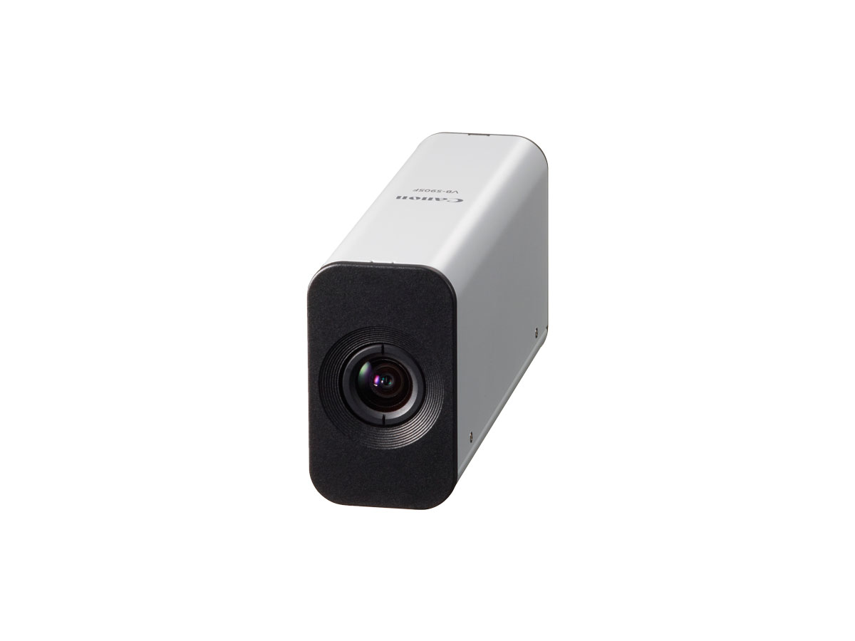 Canon VB-S905F Network Camera