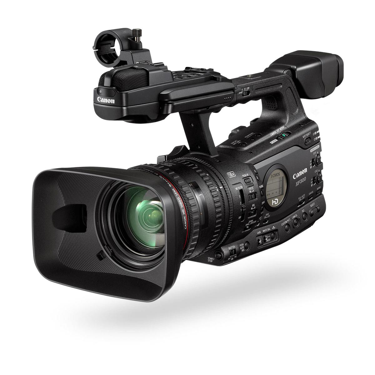 XF300 Pro DV
