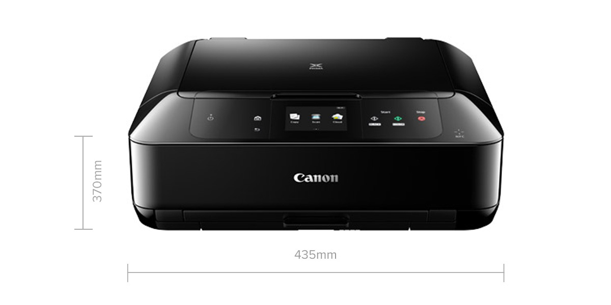 Printer Spec