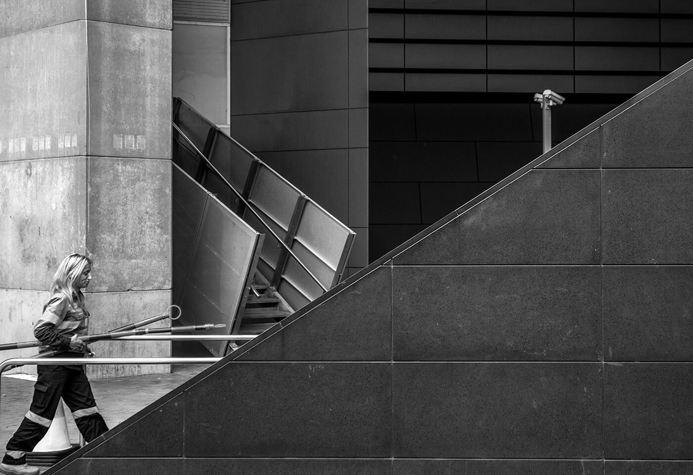 Street Photography Harvey Norman Bundall