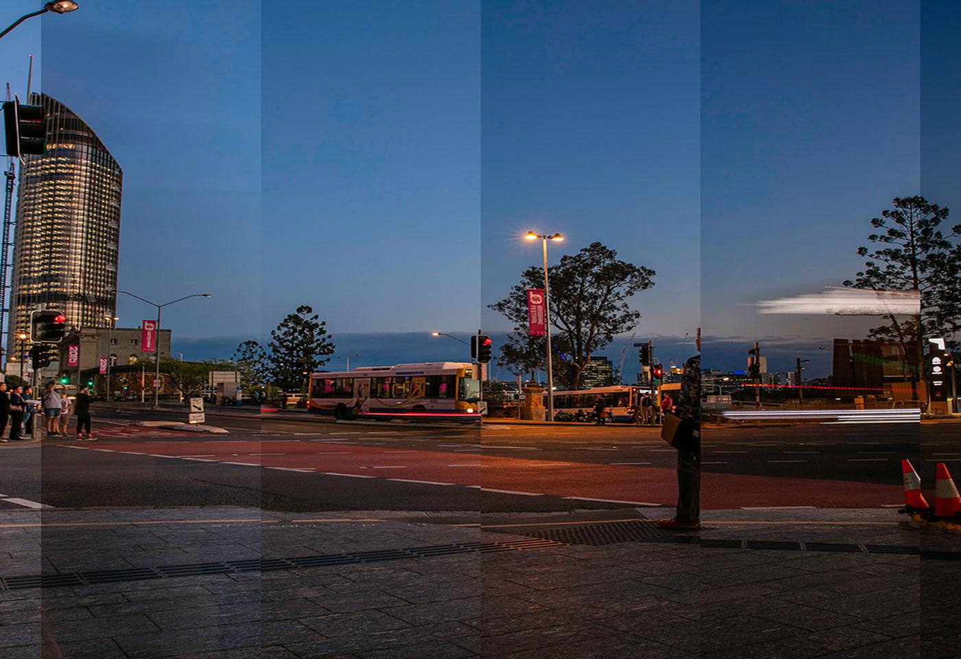 Timelapse Photography by Steve Huddy