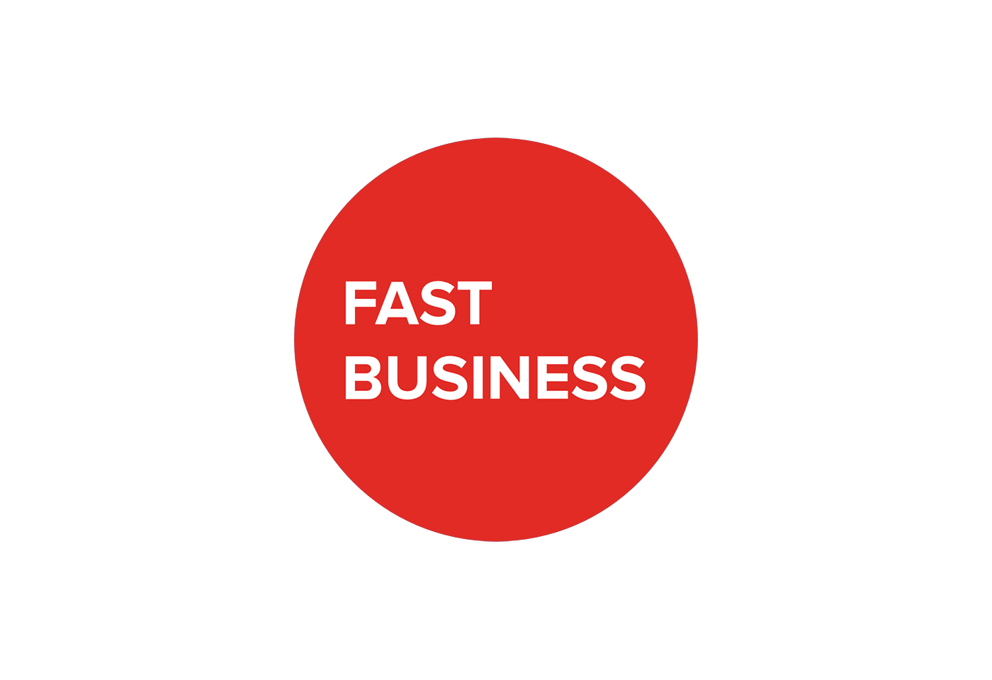 Fast Business Logo