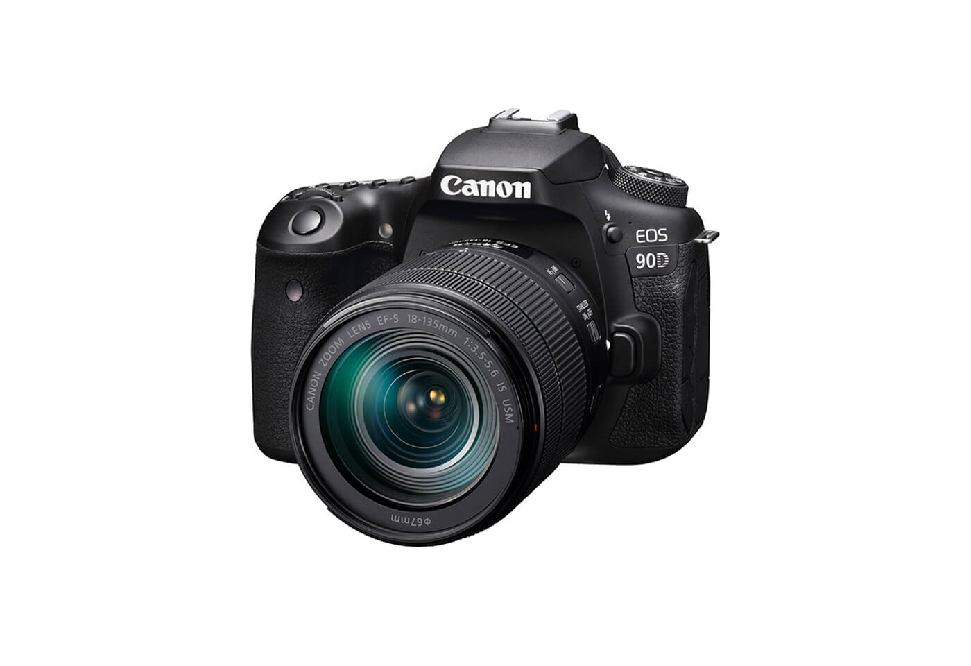Product image of EOS 90D DSLR