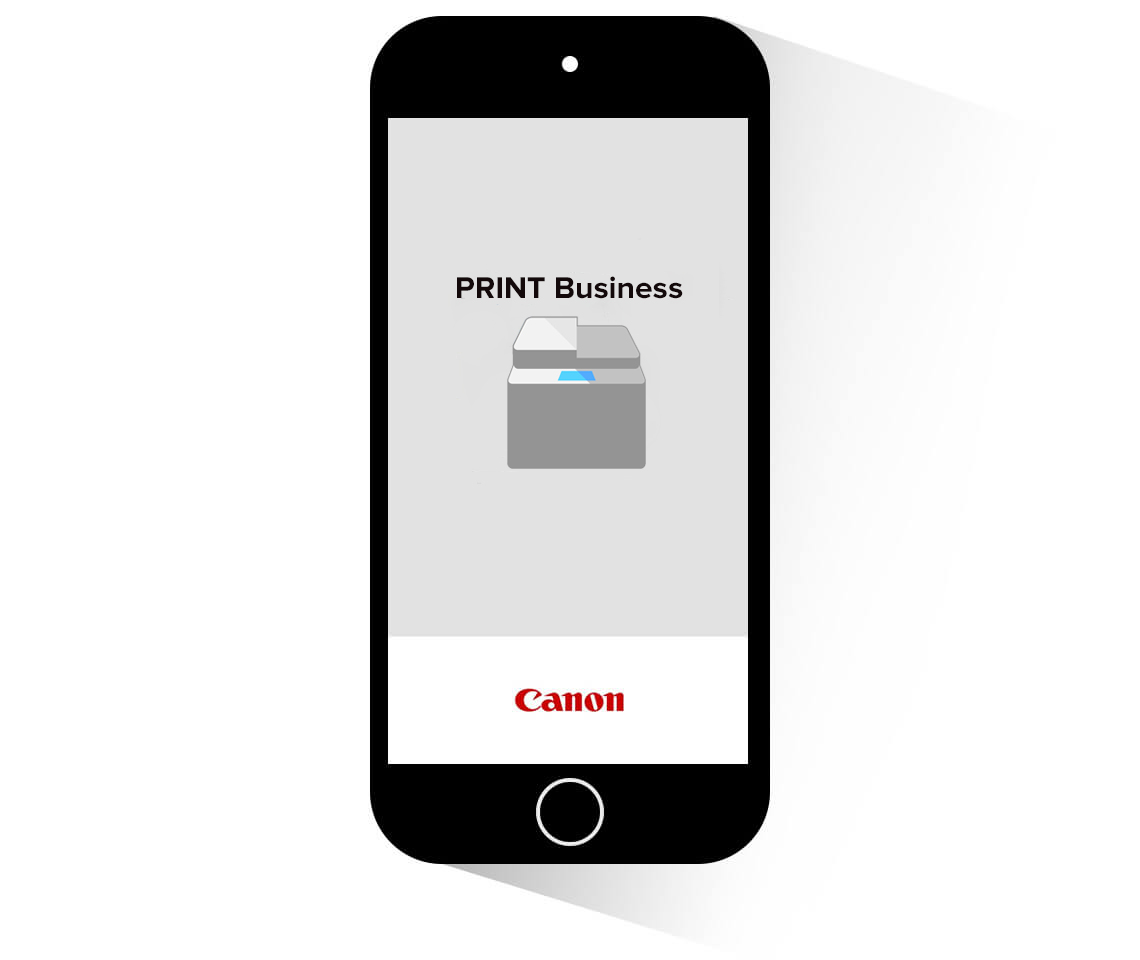 Canon PRINT Business App