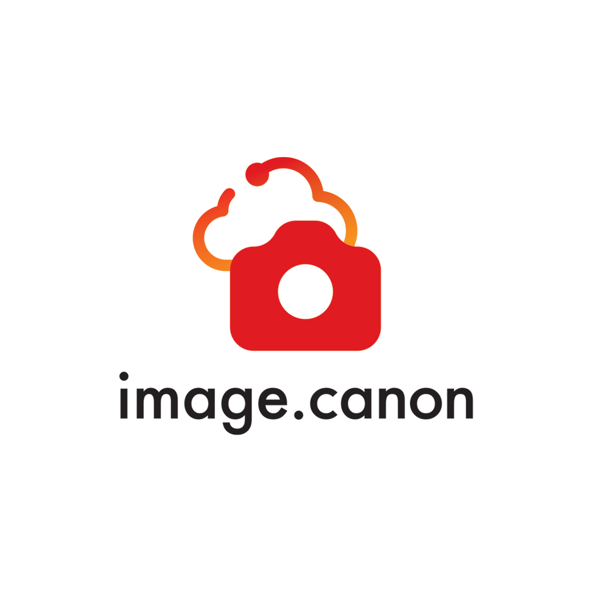 Logo of image.canon