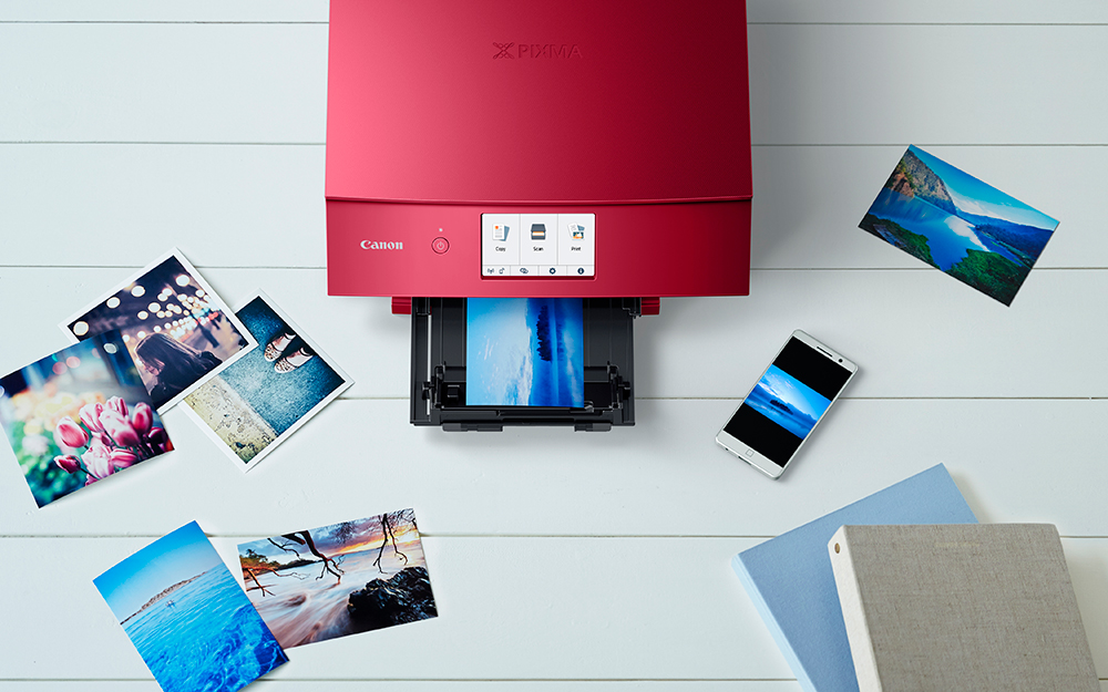 Canon printer for photography students