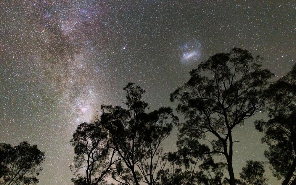 Astrophotography Tips from Phil Hart