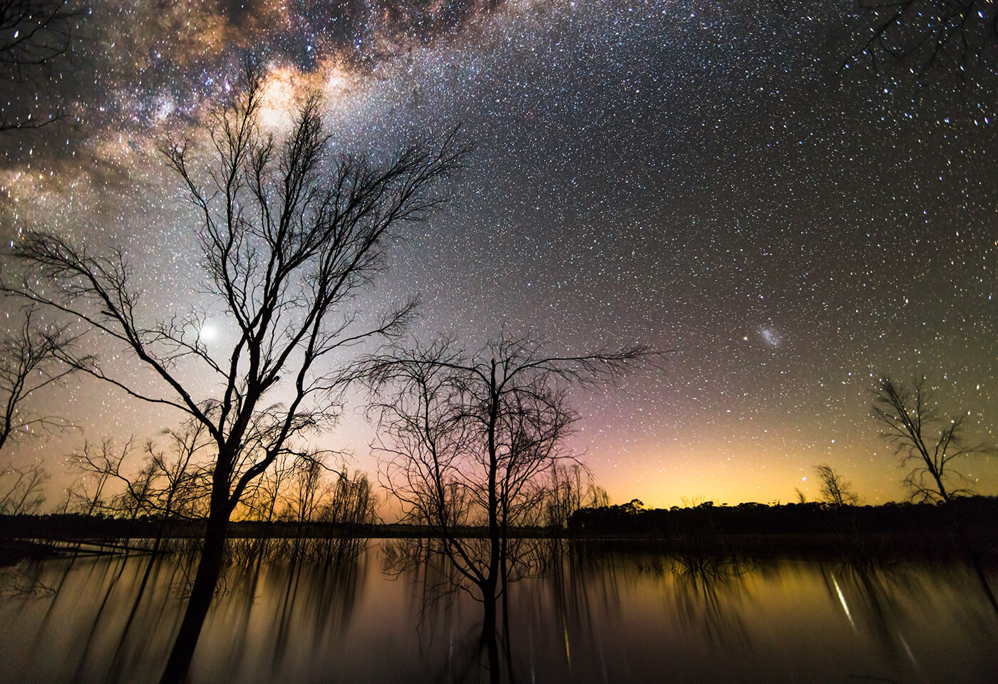 Astrophotography Tips from Phil Hart | Canon Australia