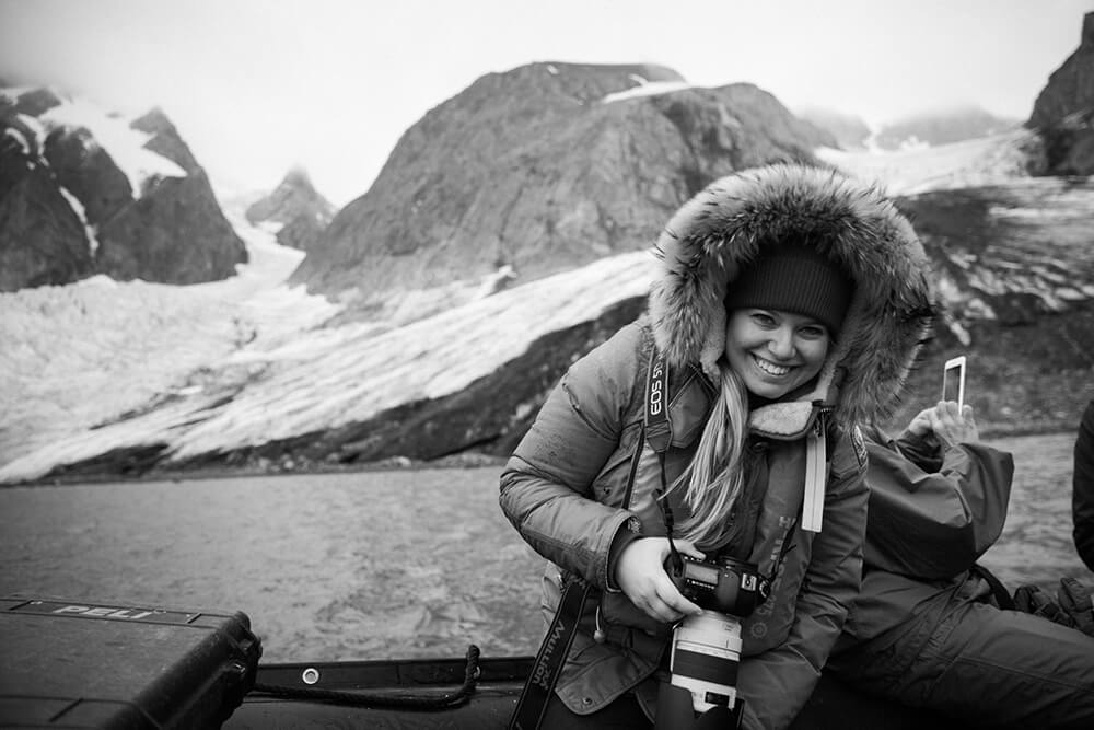 Right after being soaked by a rogue wave in Svalbard, Norway.jpg