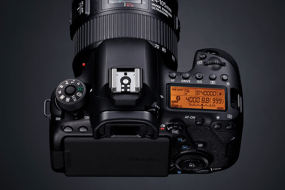 Used Full Frame Canon Dslr