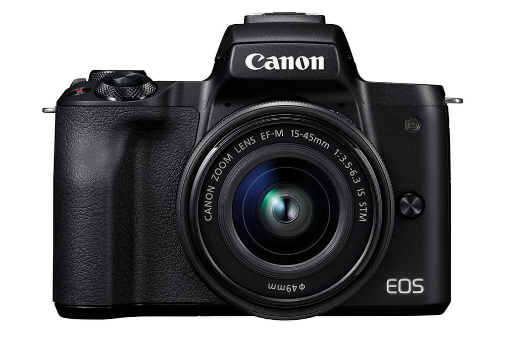Product image of EOS M50