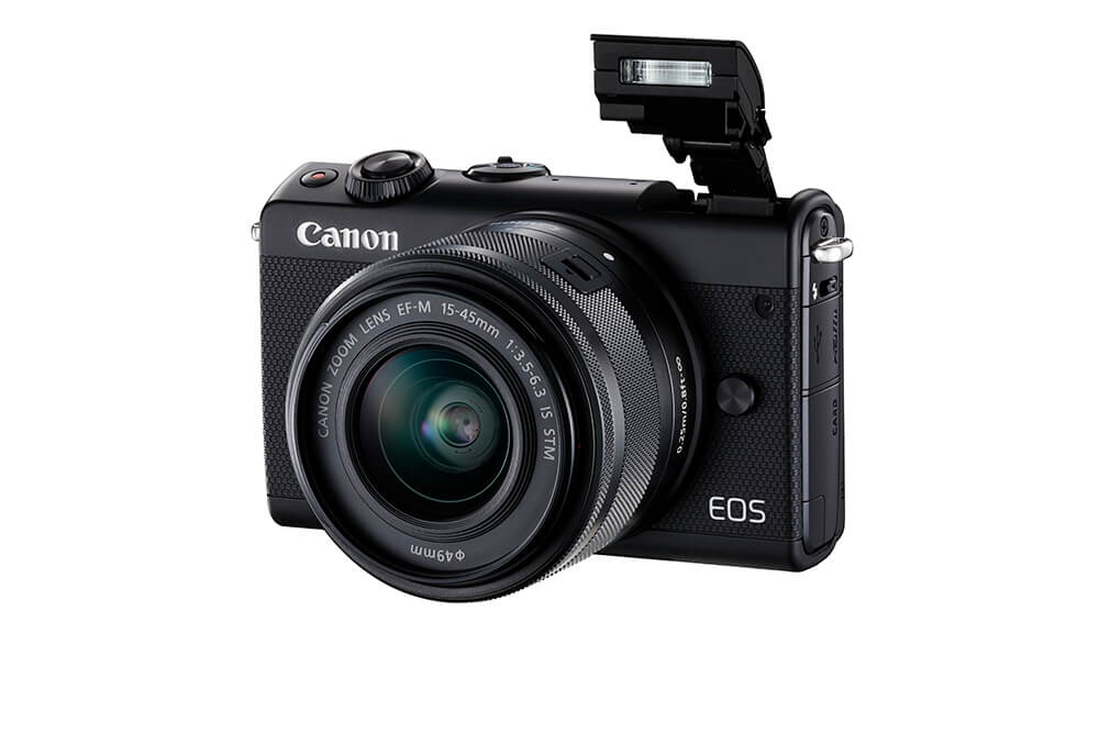 Product image of EOS M100