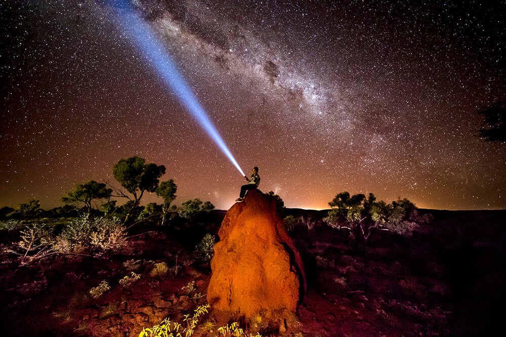 Astrophotography by Sean Scott