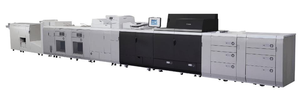 Product image of imagePRESS C10010VP Production Printer