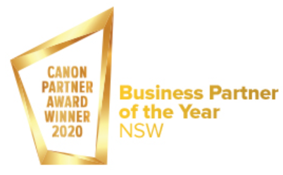 Business Partner of the Year 2020 – NSW