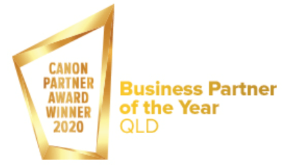 Business Partner of the Year 2020 – QLD