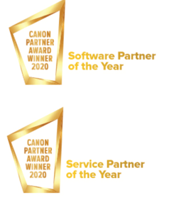 Software Partner of the Year award and Service Partner of the Year