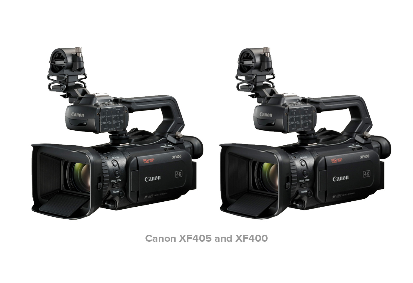 Product image of XF405 and XF400