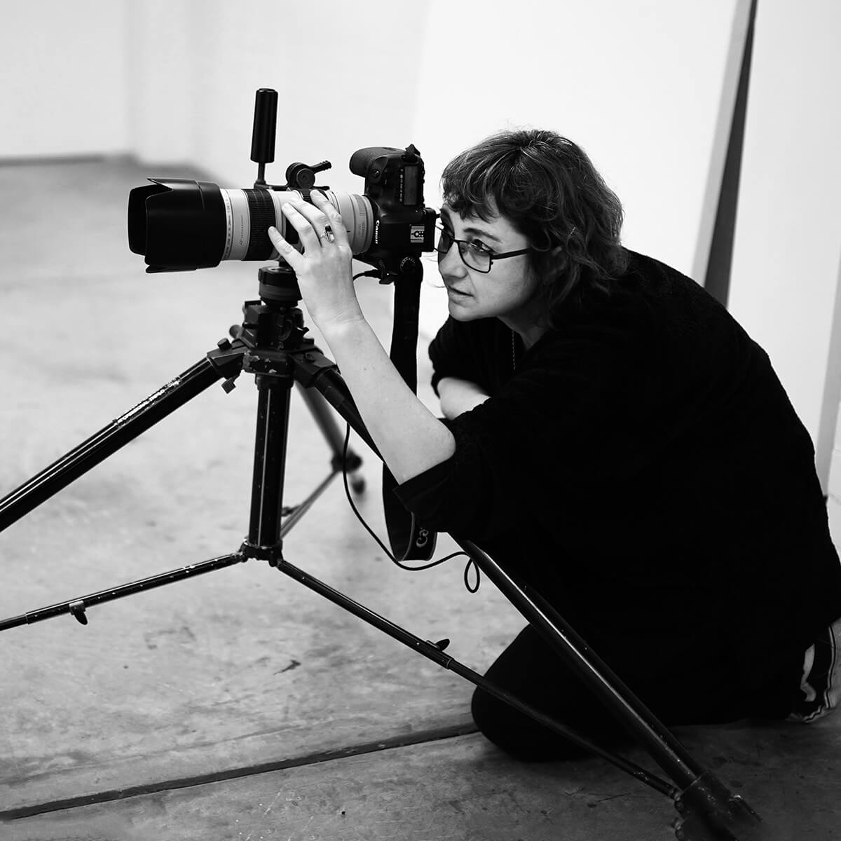 Image of Wendy McDougall - Music Photographer