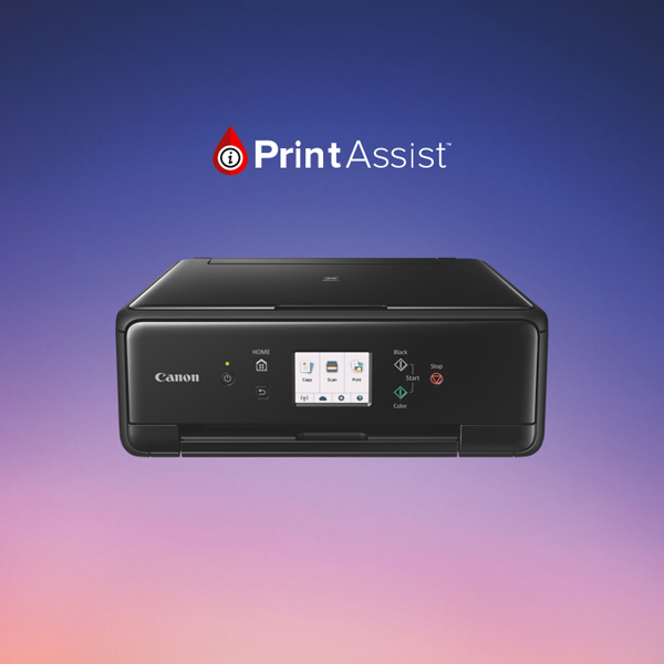 Print assist banner