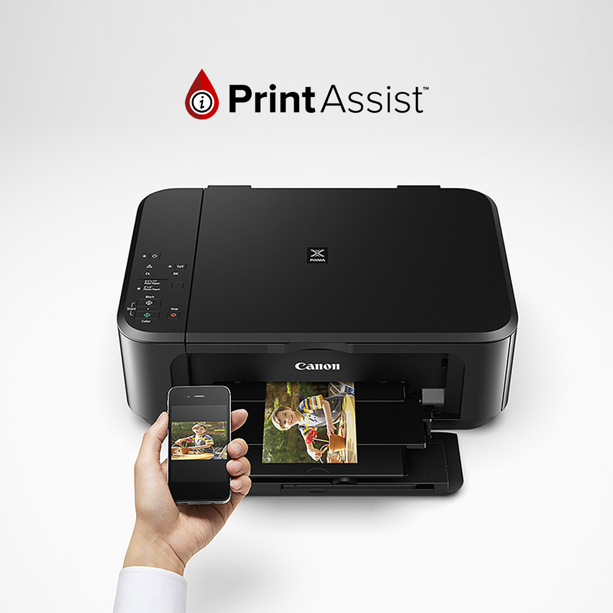 Print Assist: An Easier Way to Get Printing